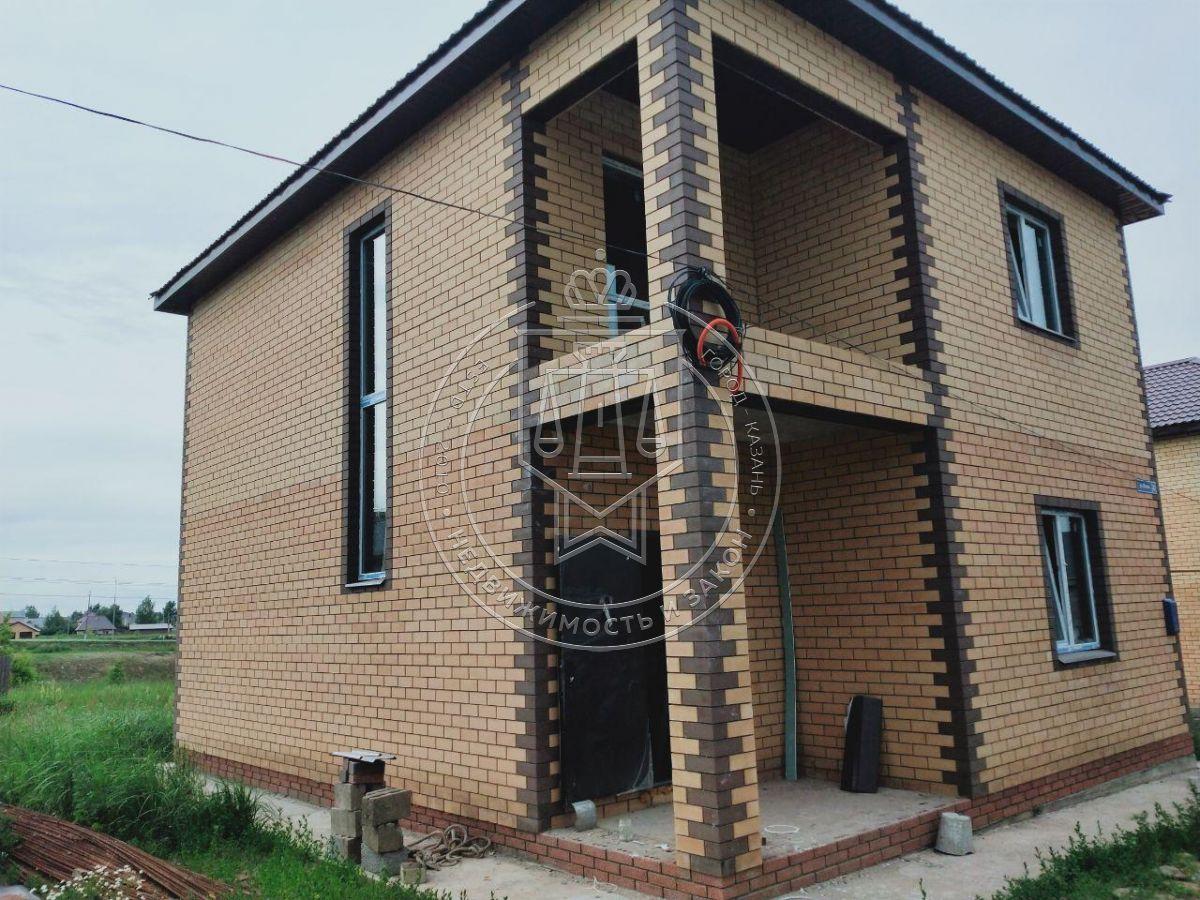 Продажа  дома Ясная , 41
