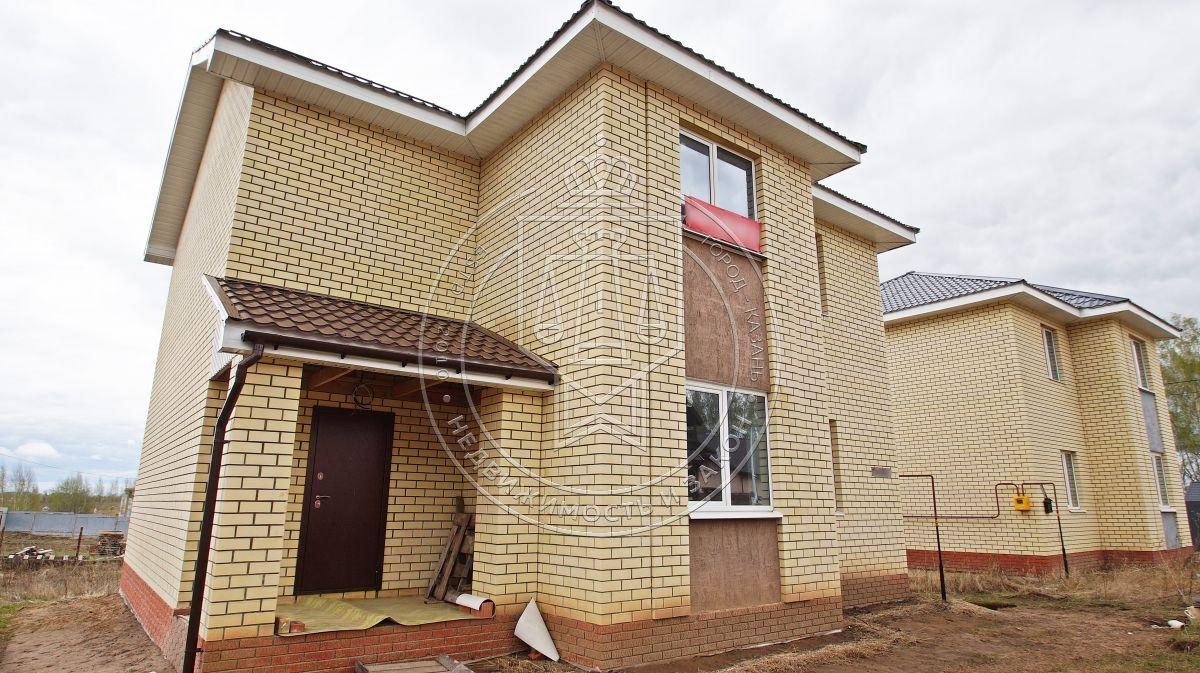 Продажа  дома Ольховая, 4а