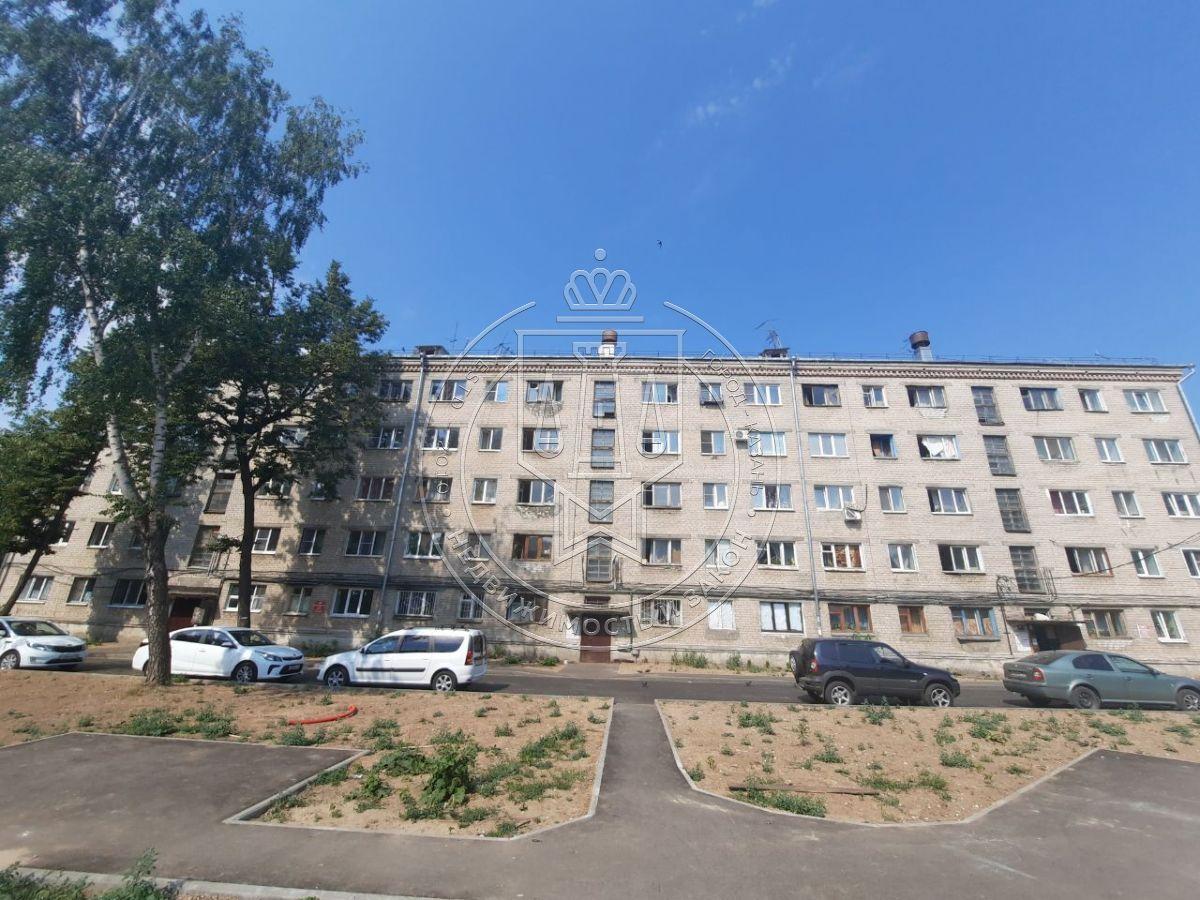 Продажа  комнаты Беломорская ул, 244