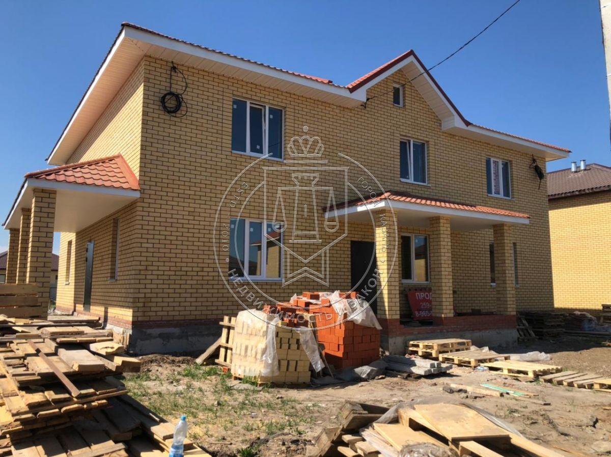 Продажа  дома Родниковая, 9