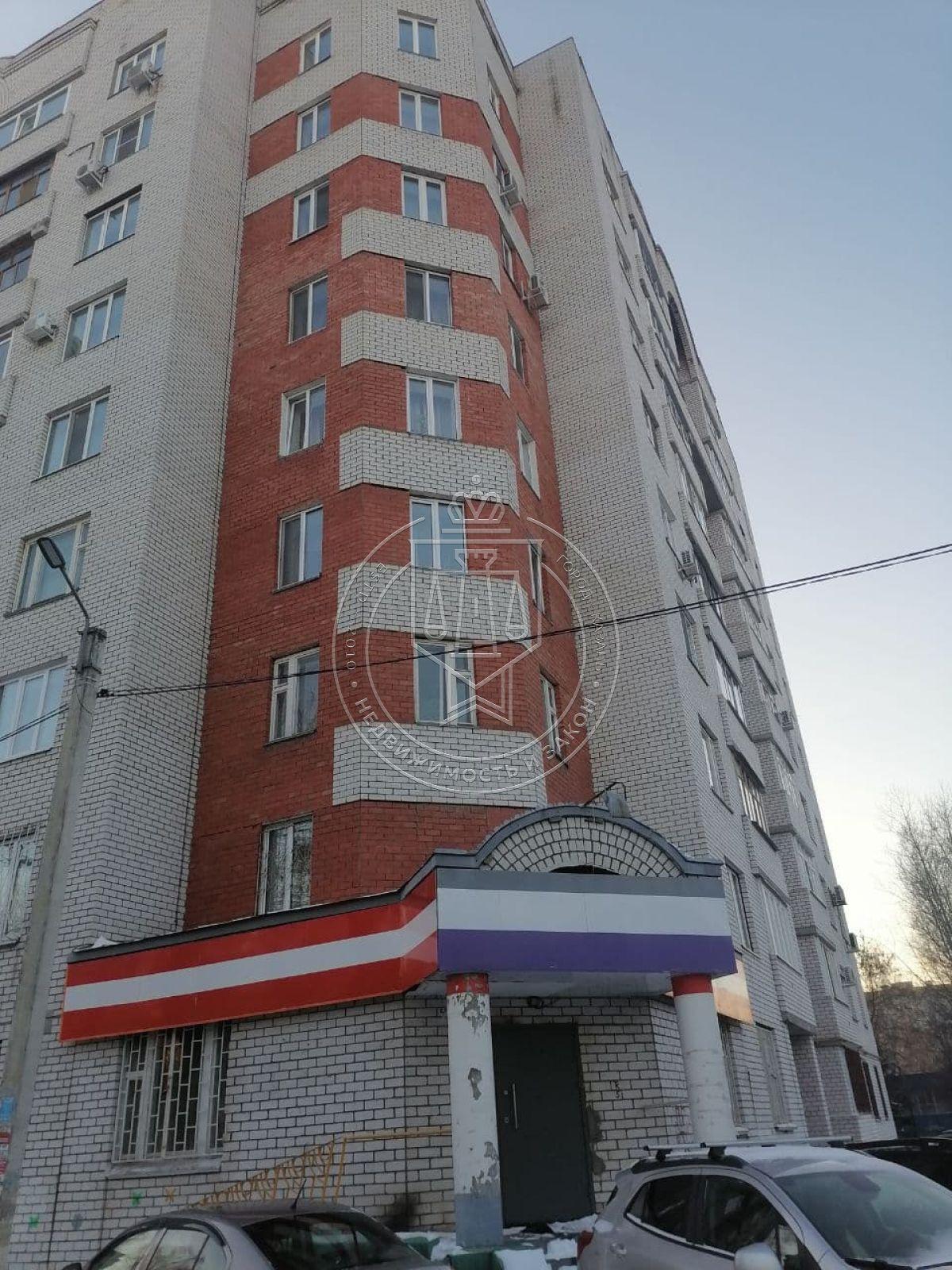 Аренда  помещения свободного назначения Братьев Касимовых ул, 6А