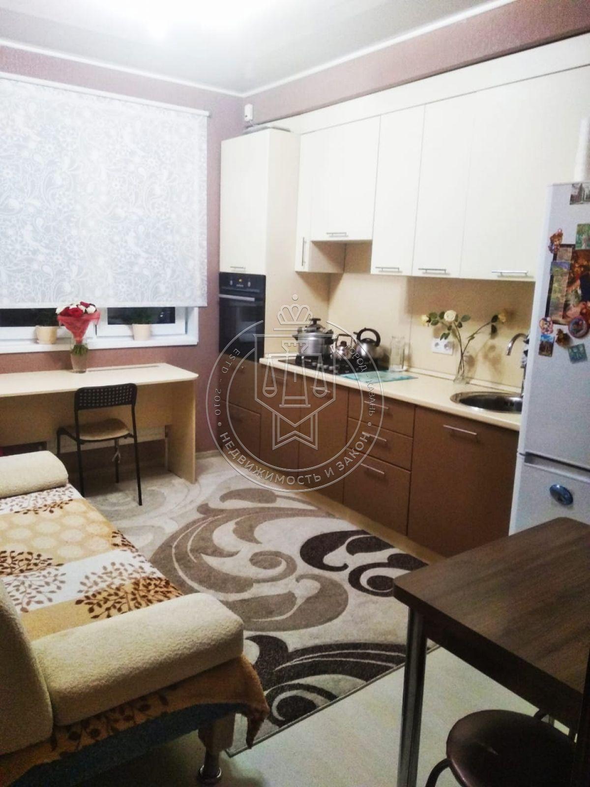 Продажа 1-к квартиры Квартал 12 ул, 10