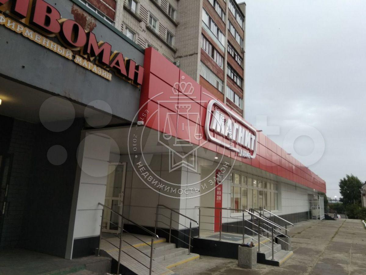 Продажа  офиса Ютазинская ул, 16