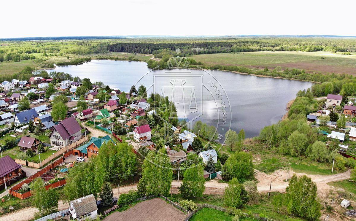 Продажа  участка Лесная, кп Серебряное озеро , 1