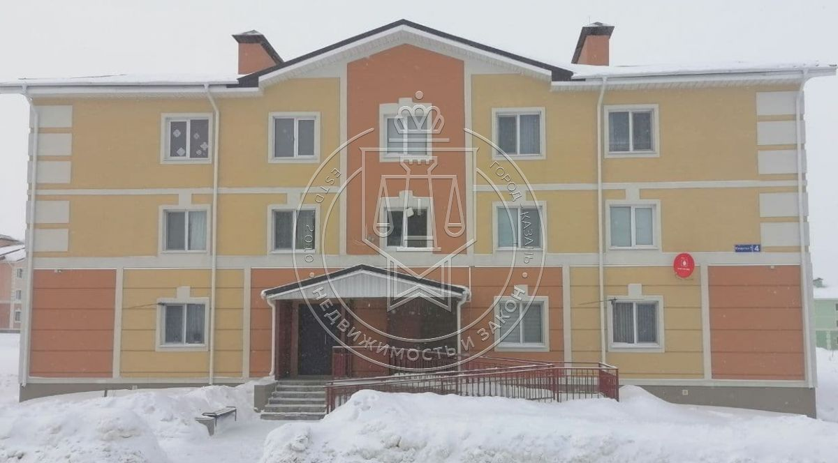 Продажа 2-к квартиры Квартал 5, 4