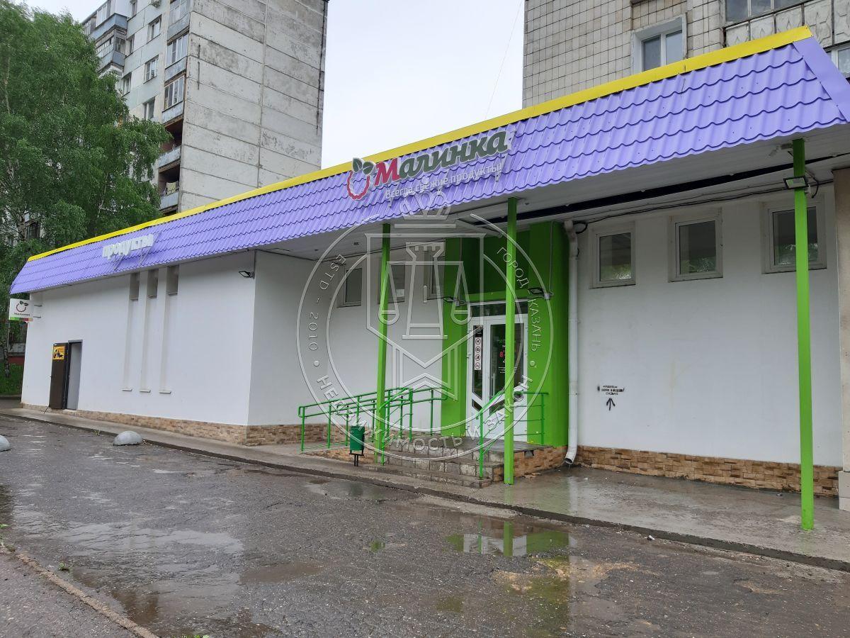 Аренда  помещения свободного назначения Рихарда Зорге ул, 48