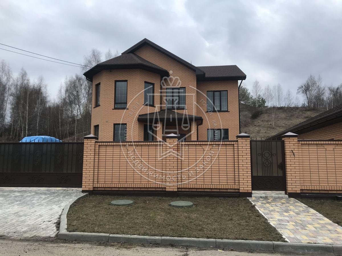 Продажа  дома Пановская , 47