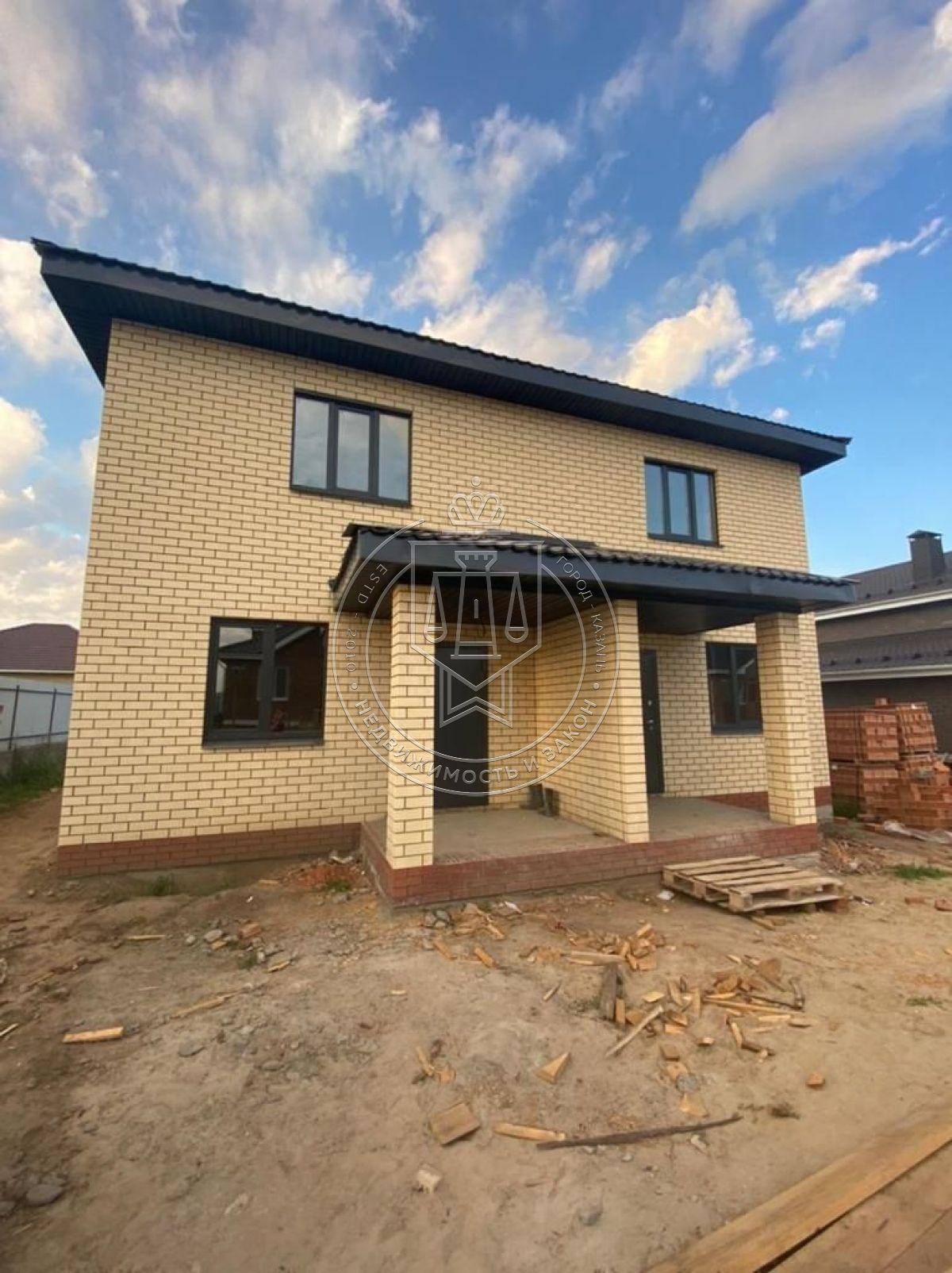 Продажа  дома 30-й Квартал, 166