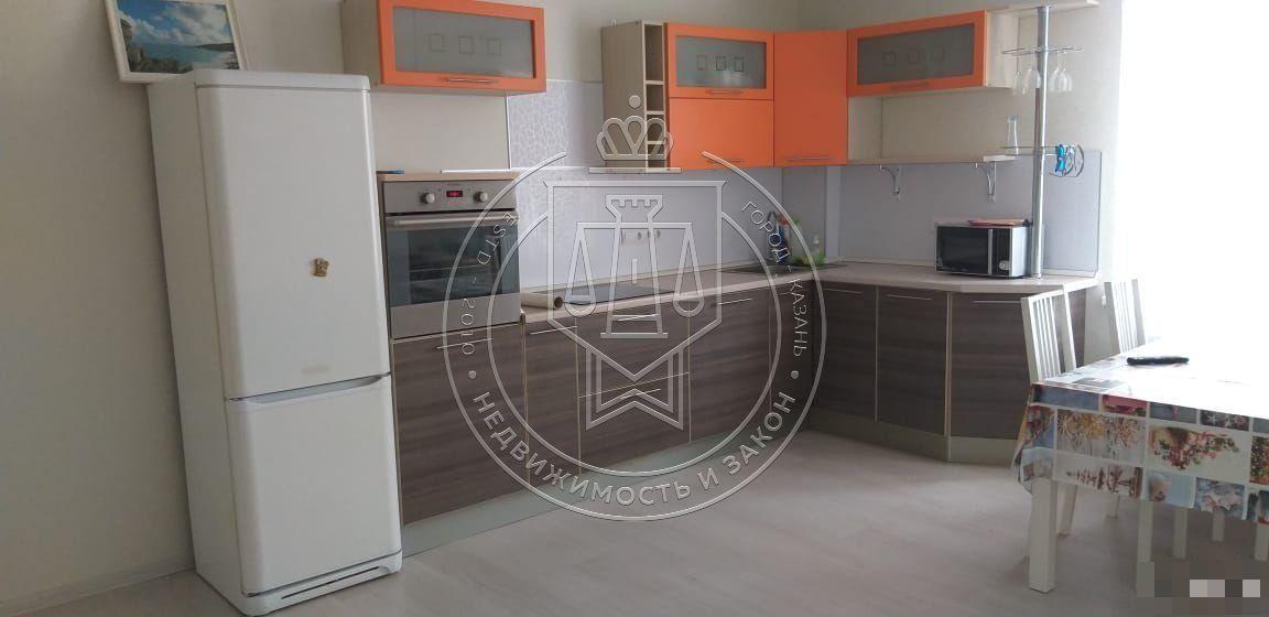 Продажа 2-к квартиры Галимджана Баруди ул, 16