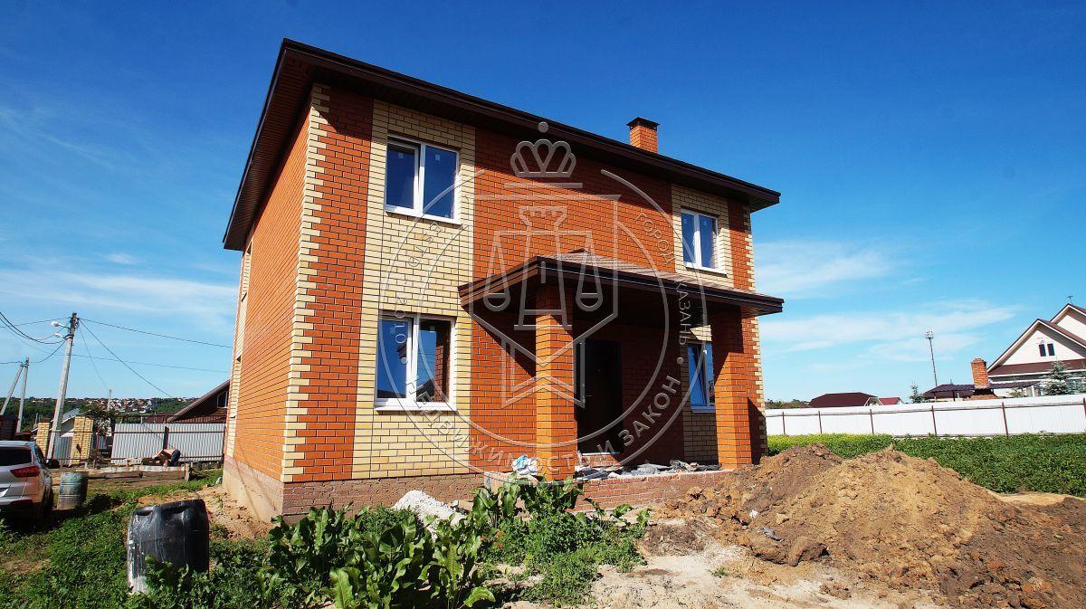 Продажа  дома Центральная, 155б