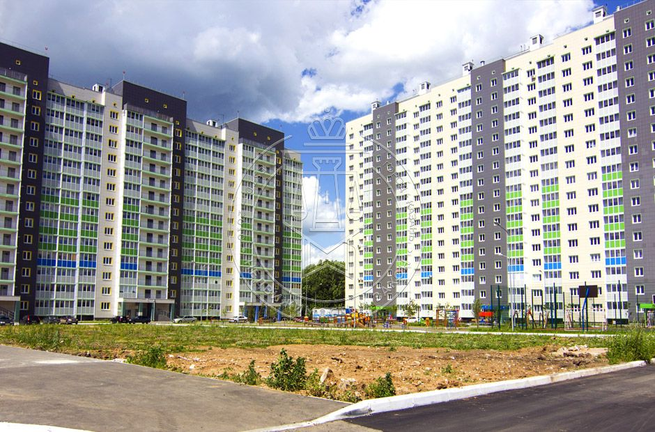 Продажа 2-к квартиры Натана Рахлина ул, 1-15-2