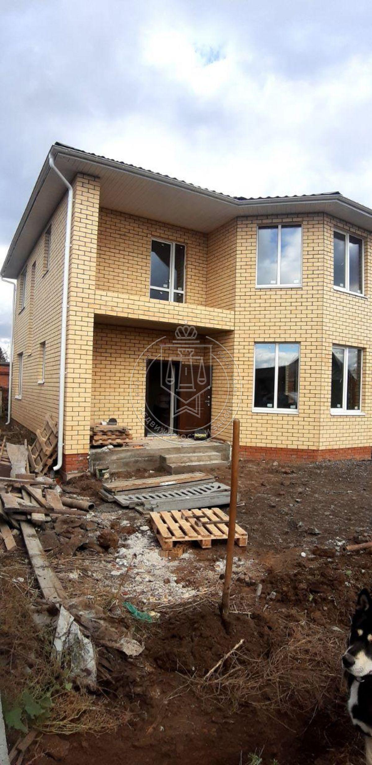 Продажа  дома 1-я Елабужская, 41