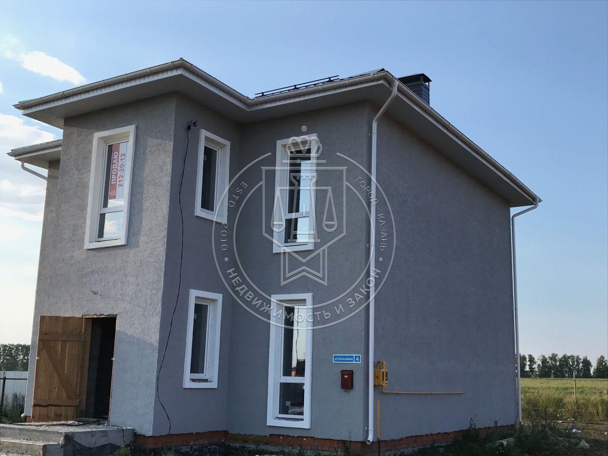Продажа  дома Кольцевая, 4