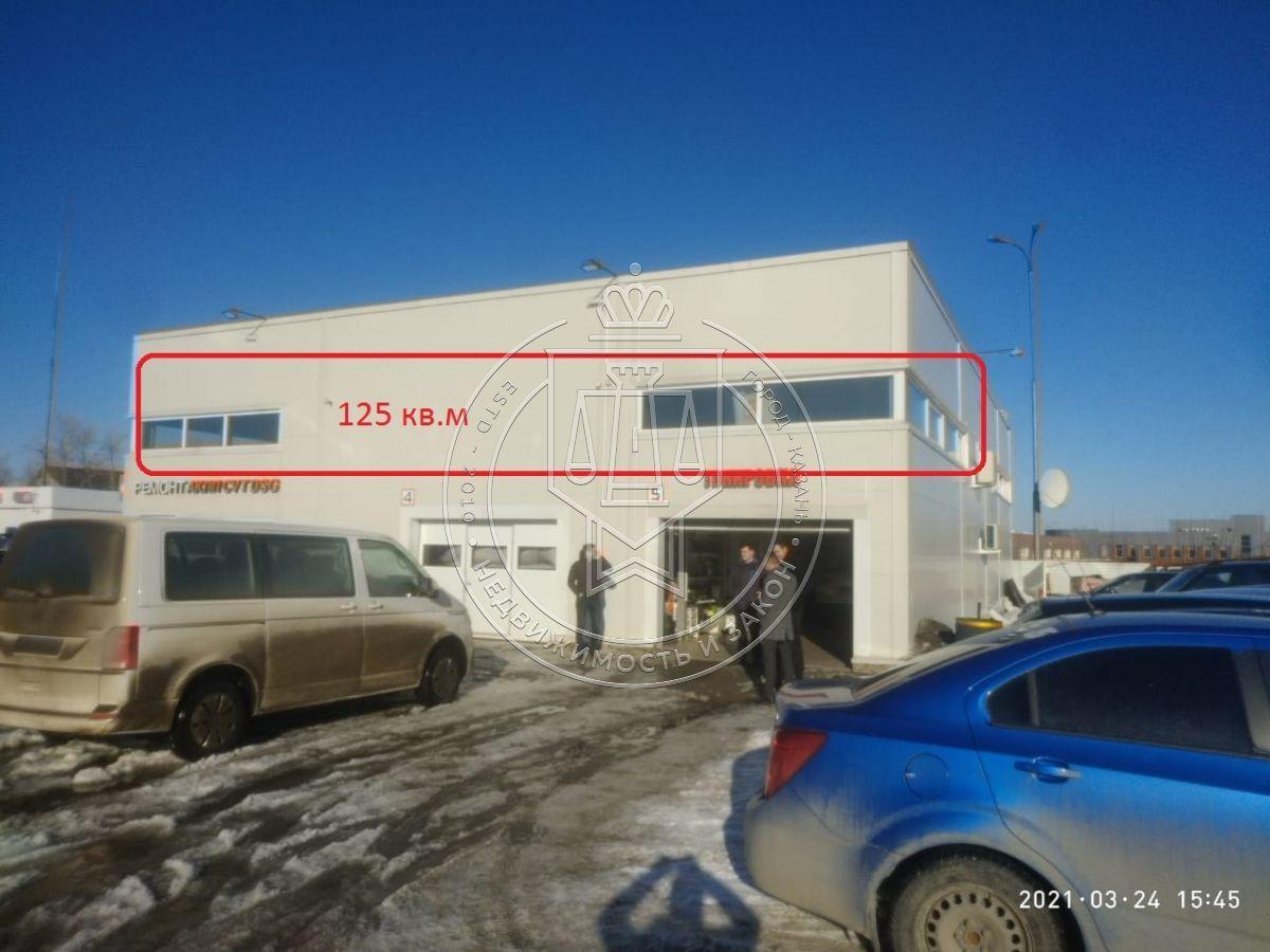 Аренда  офиса Космонавтов ул, 46Б