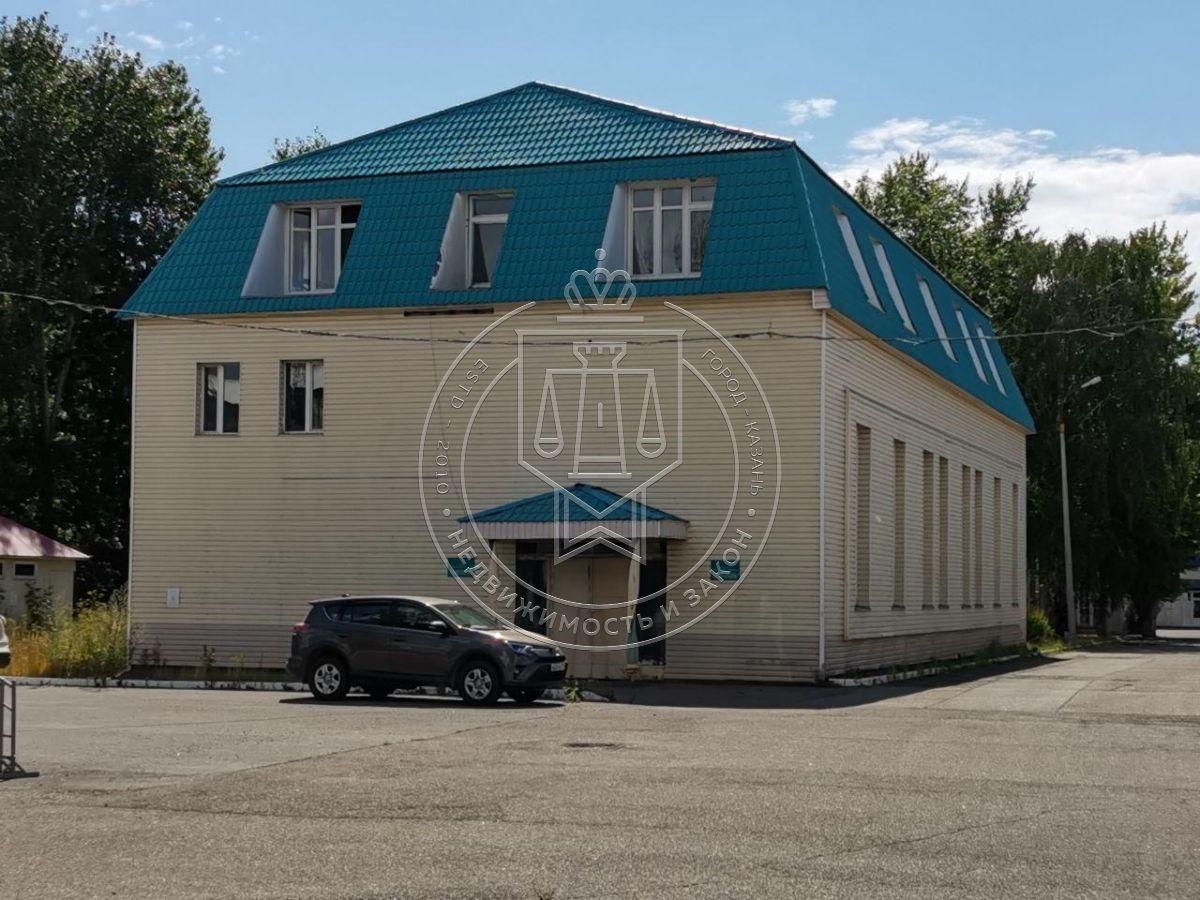 Аренда  помещения свободного назначения Оренбургский Тракт ул, 8 к7