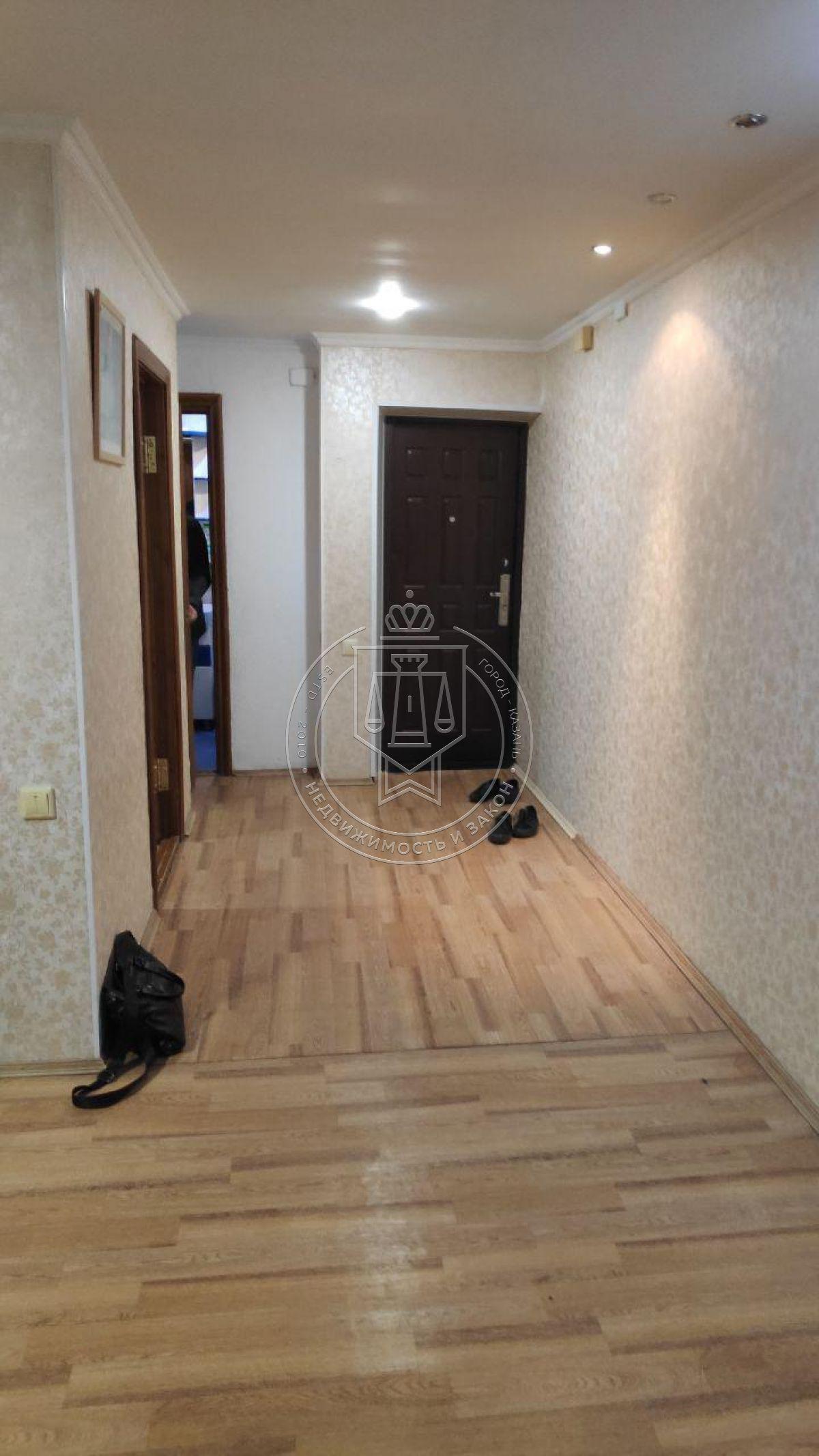 Продажа 2-к квартиры Солидарности (Дербышки) ул, 8
