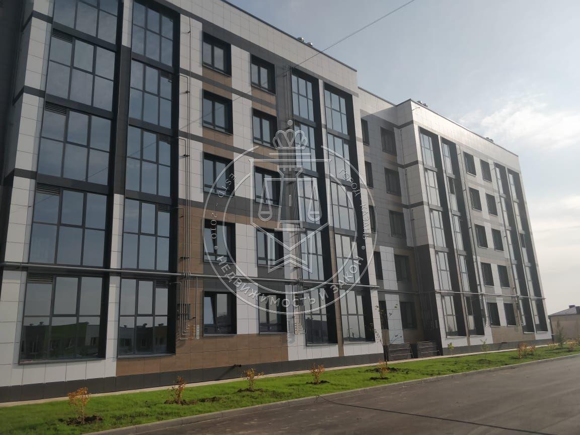 Продажа 1-к квартиры Сосновая ул, 7