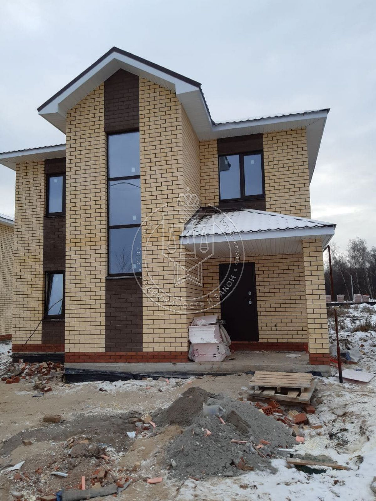 Продажа  дома Лесная, 1