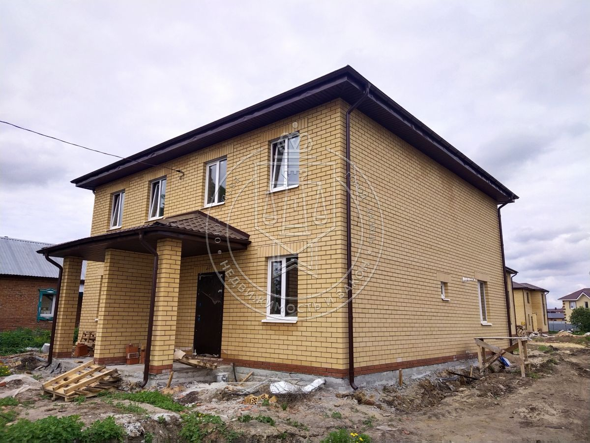 Продажа  дома Красная, 10
