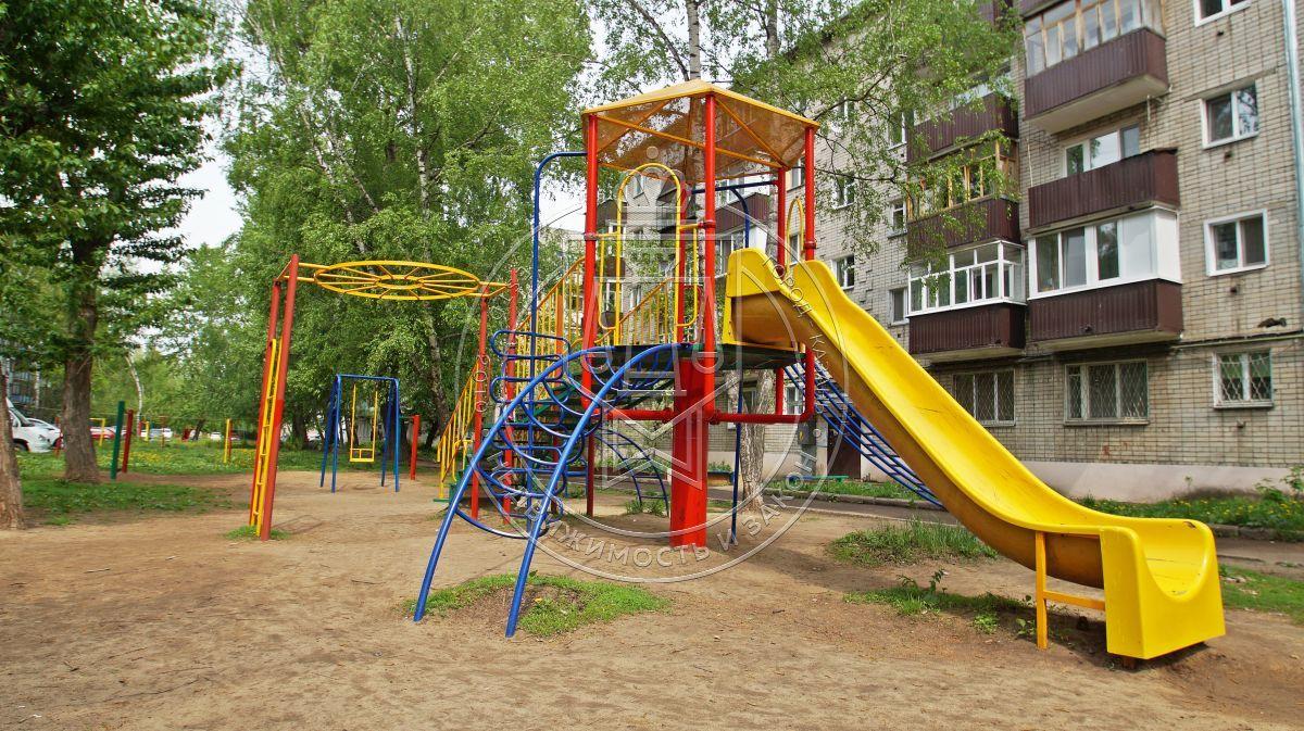 Продажа 3-к квартиры Гудованцева ул, 33