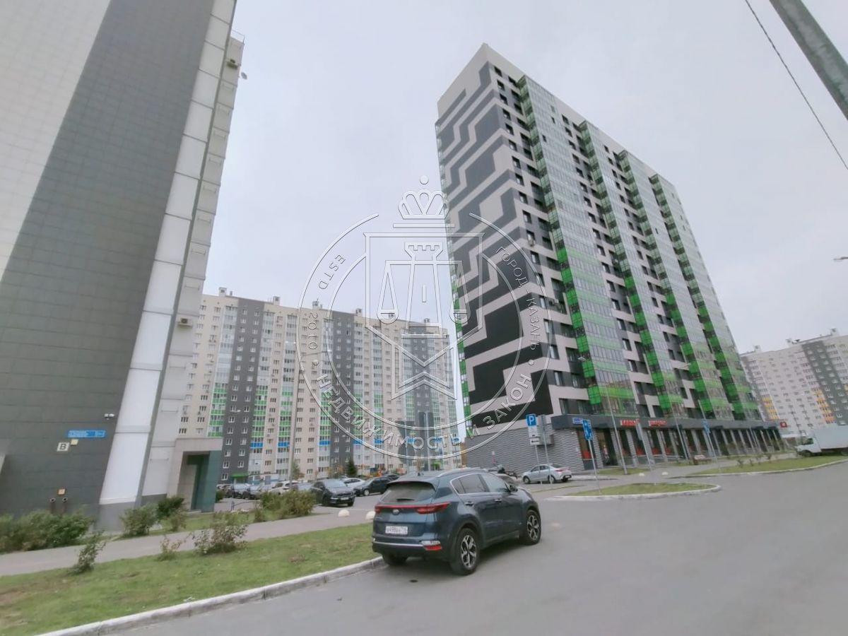 Продажа 3-к квартиры Александра Курынова ул, 10