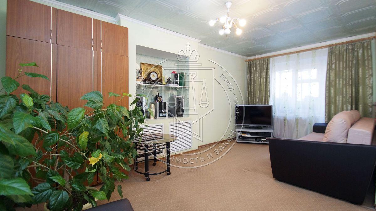 Продажа 1-к квартиры Зайцева ул, 8