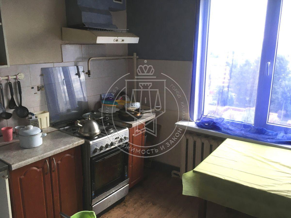 Продажа 2-к квартиры Рихарда Зорге ул, 39