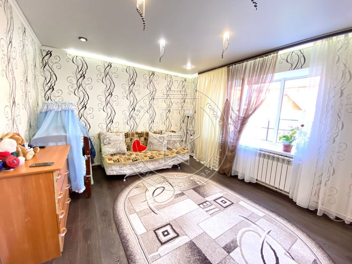 Продажа 1-к квартиры Киндери, Медовая ул, 1ак3