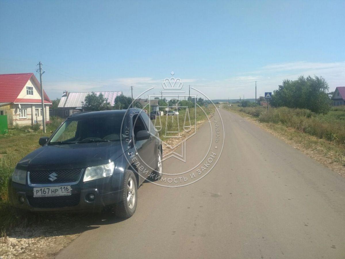 Продажа  участка Космонавтов, 41