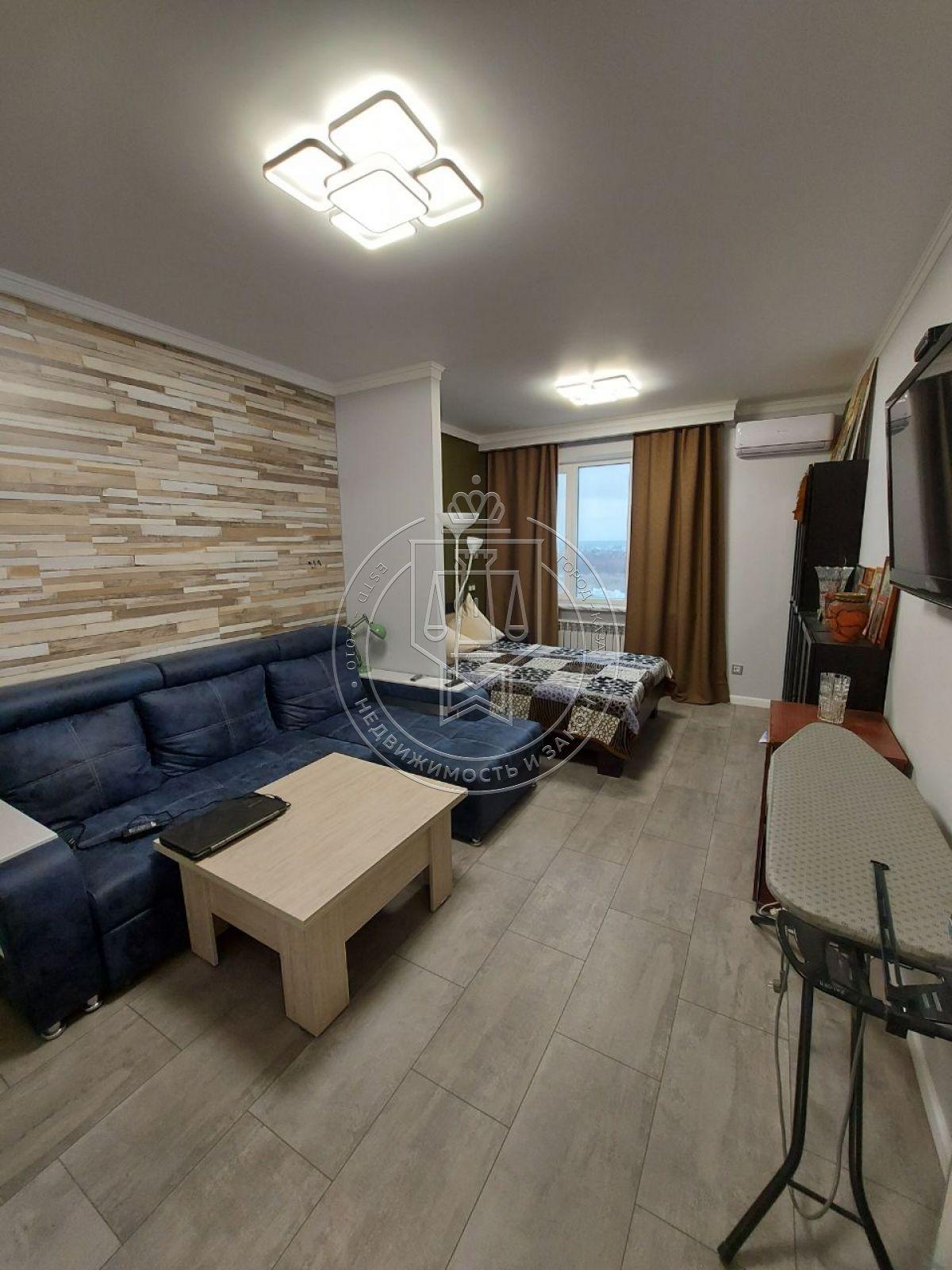Продажа 1-к квартиры Павлюхина ул, 110Г