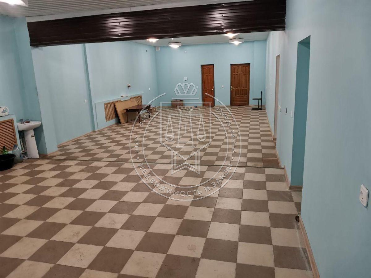 Аренда  офиса Складская ул, 10