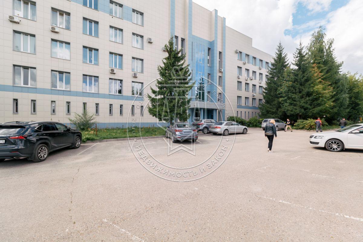 Продажа  офиса Родины ул, 7 к6