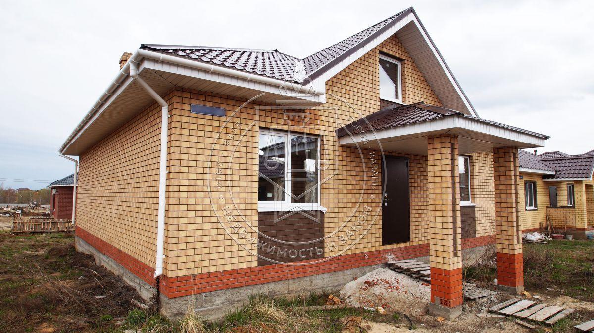 Продажа  дома Новая, 29