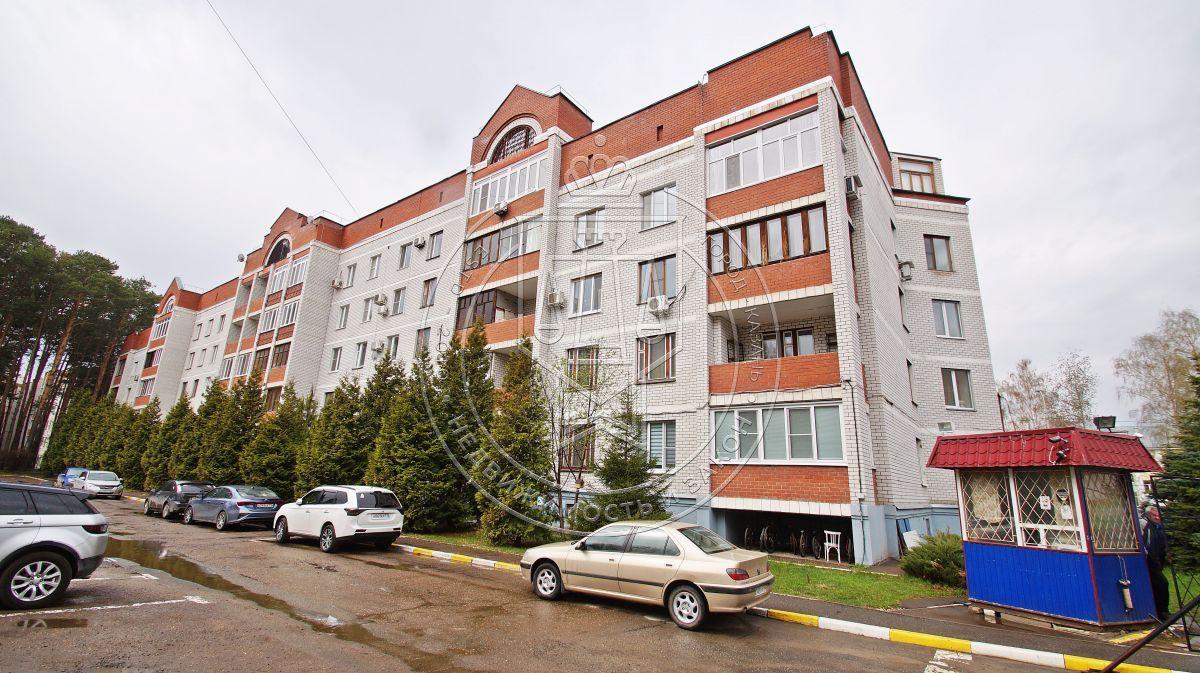 Продажа 3-к квартиры Халезова ул, 23