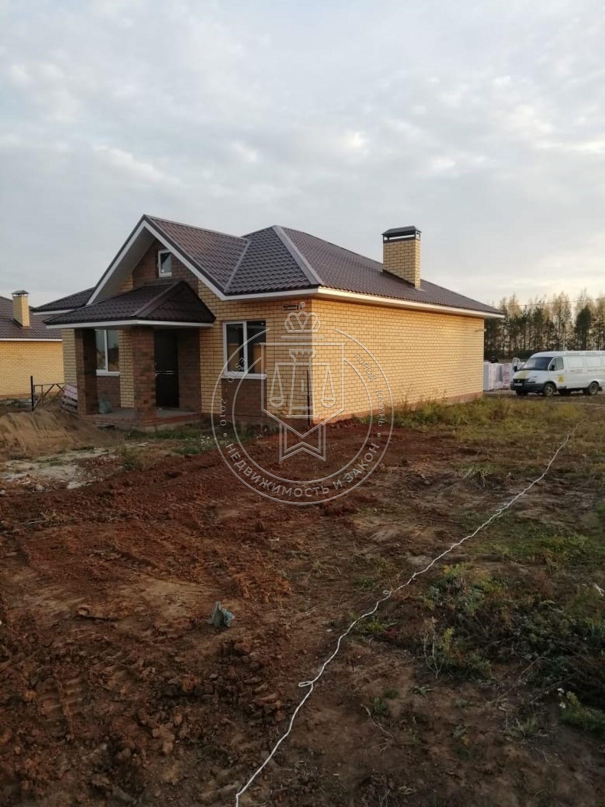 Продажа  дома Мирная, 1