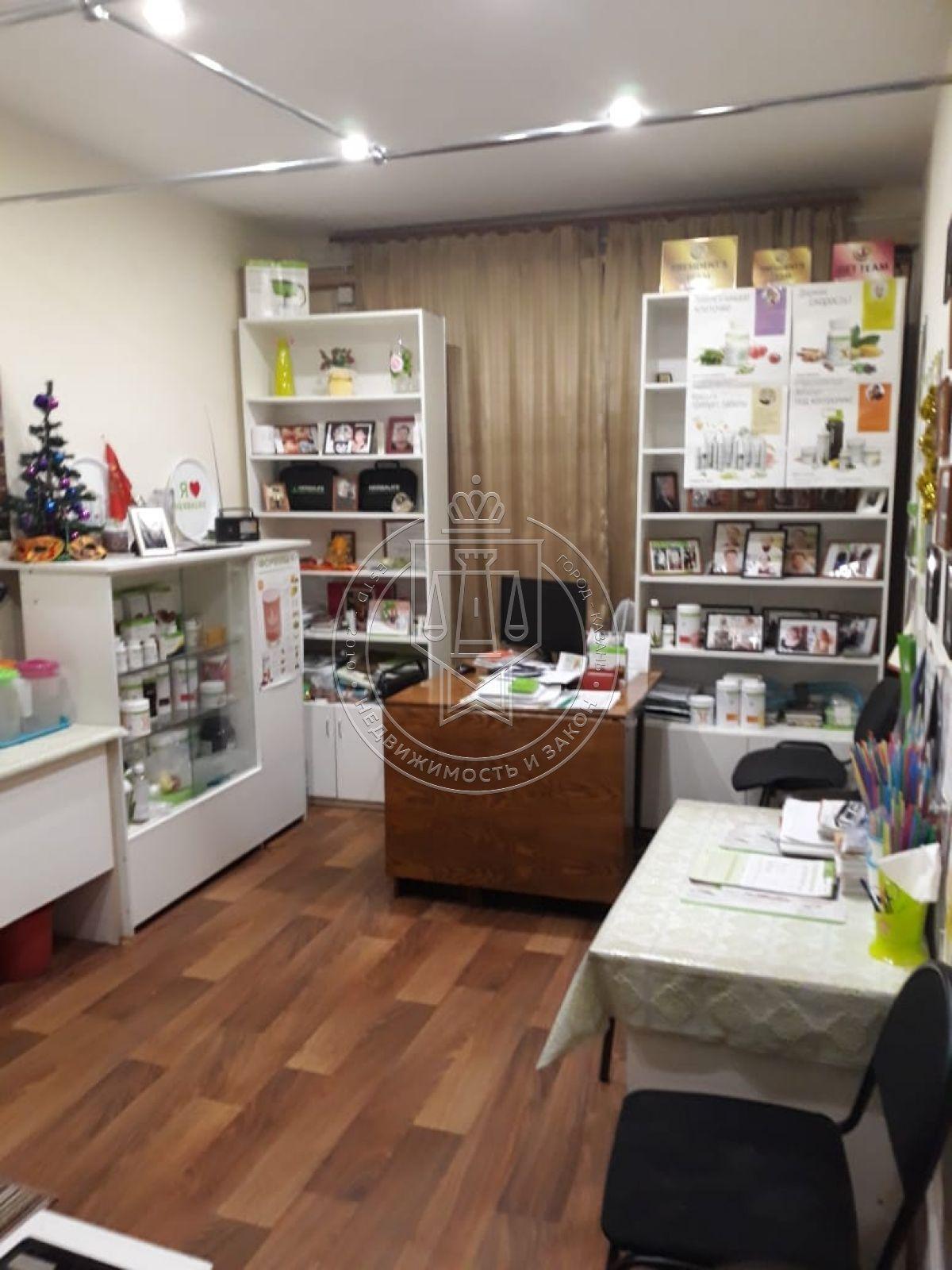 Продажа  офиса Липатова ул, 7