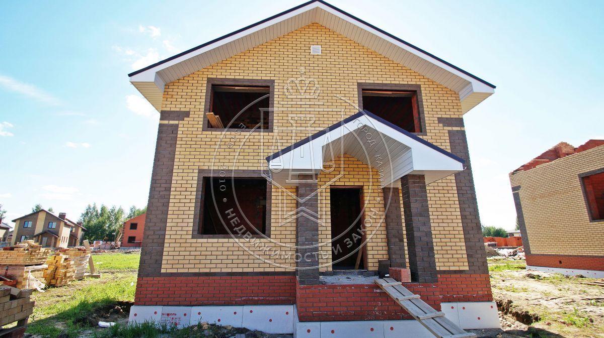Продажа  дома Александра Сергеева, 89а
