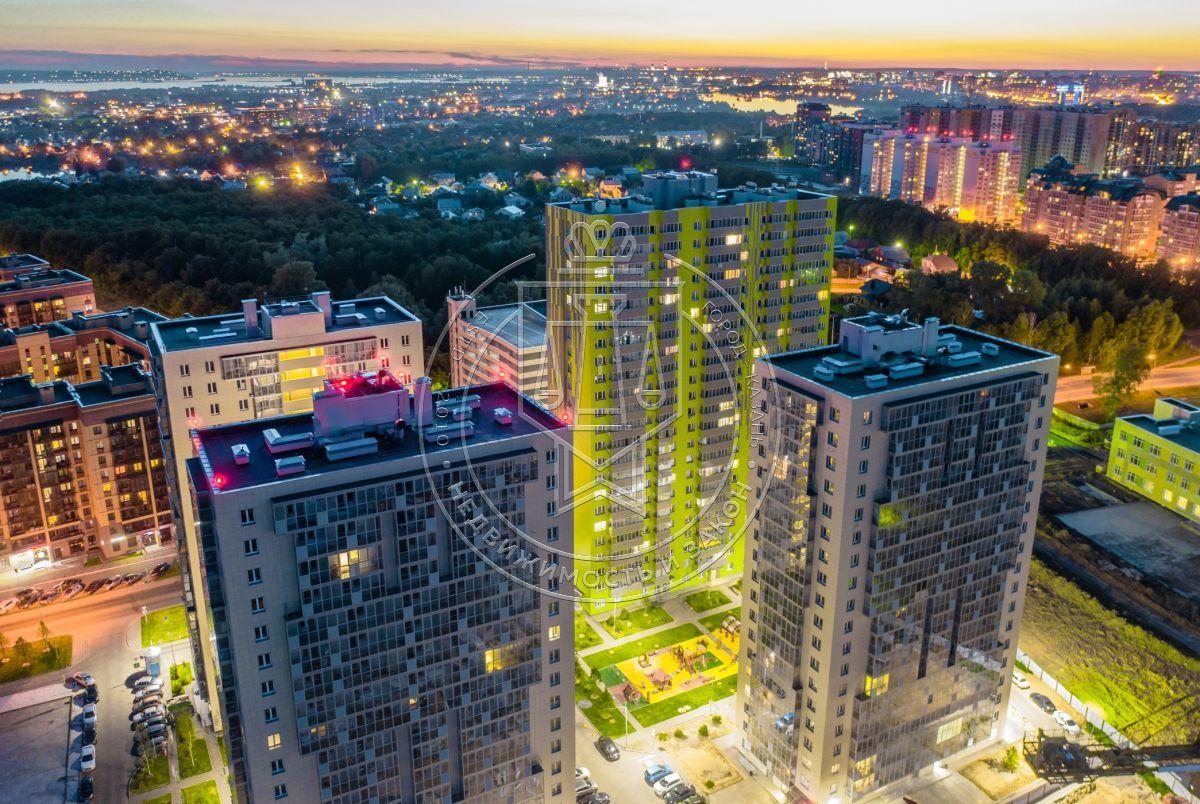 Продажа 1-к квартиры Рауиса Гареева ул, 111