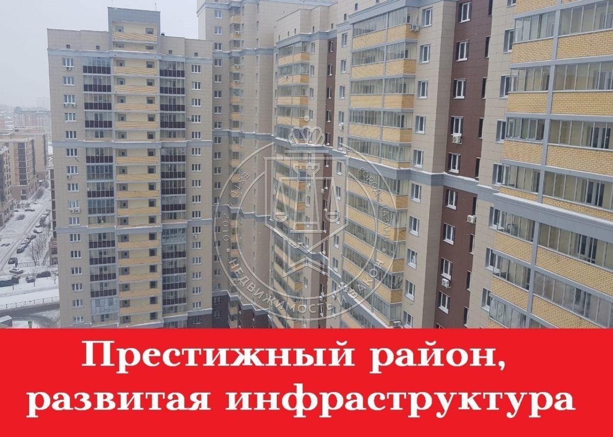 Продажа 2-к квартиры Альберта Камалеева пр-кт, 30