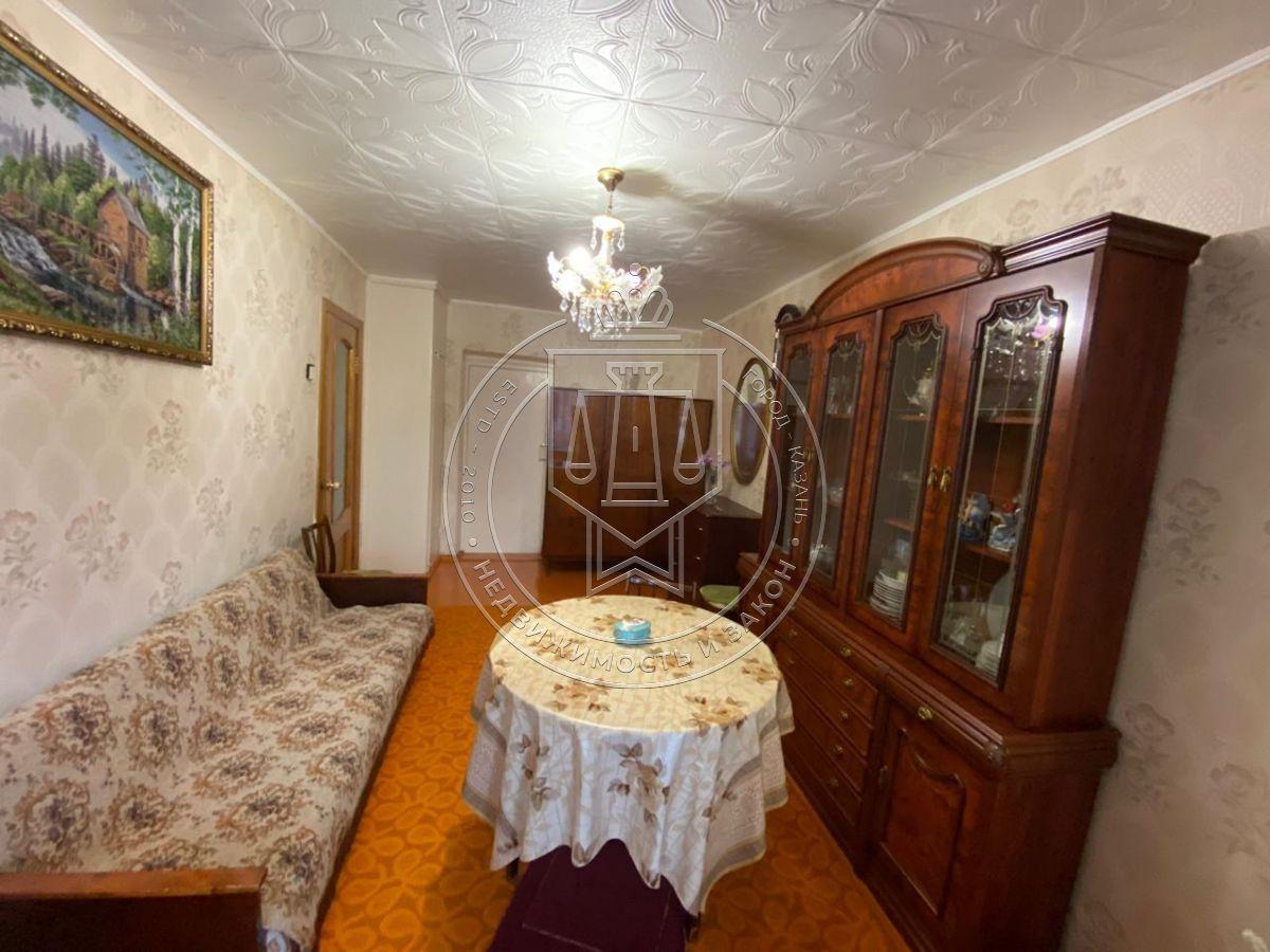 Продажа 2-к квартиры Химиков ул, 59