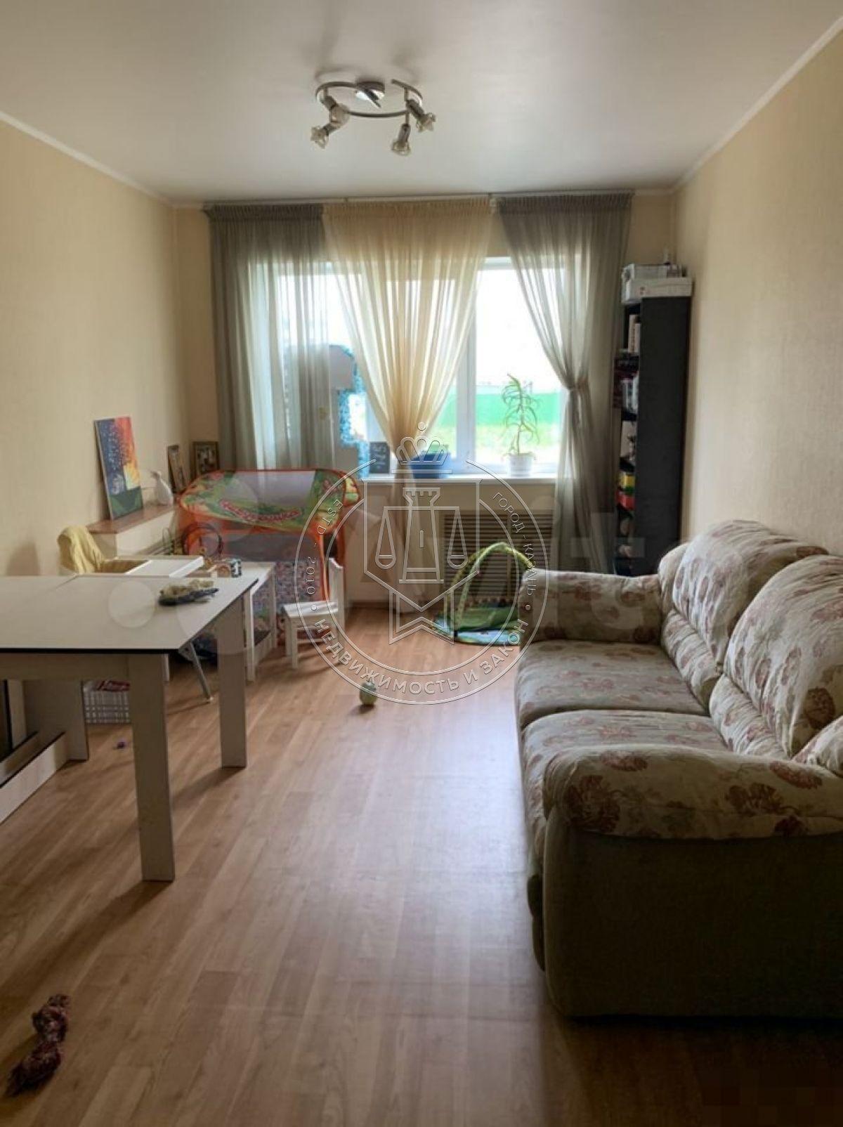 Продажа 4-к квартиры Мусина ул, 72