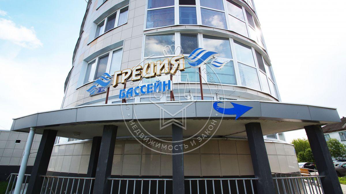 Продажа  помещения свободного назначения Ленина ул, 57