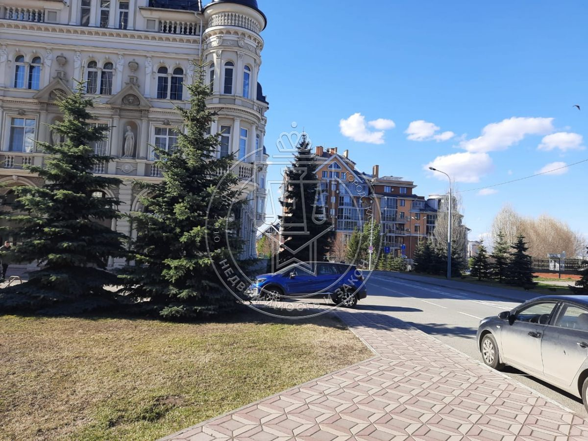 Аренда  помещения свободного назначения Касаткина ул, 11а
