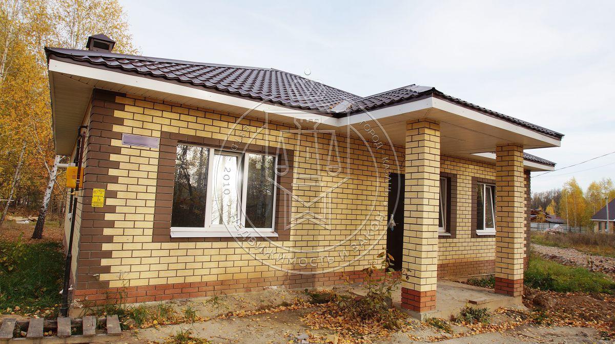Продажа  дома Малиновая, 16А