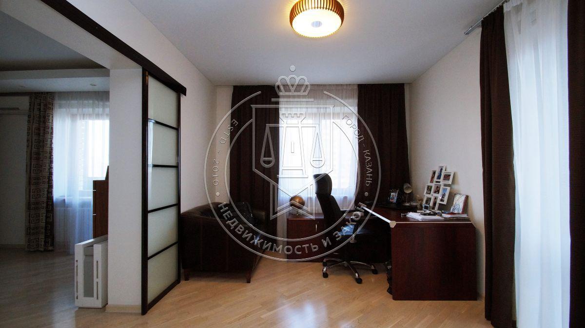 Продажа 3-к квартиры Дубравная ул, 28