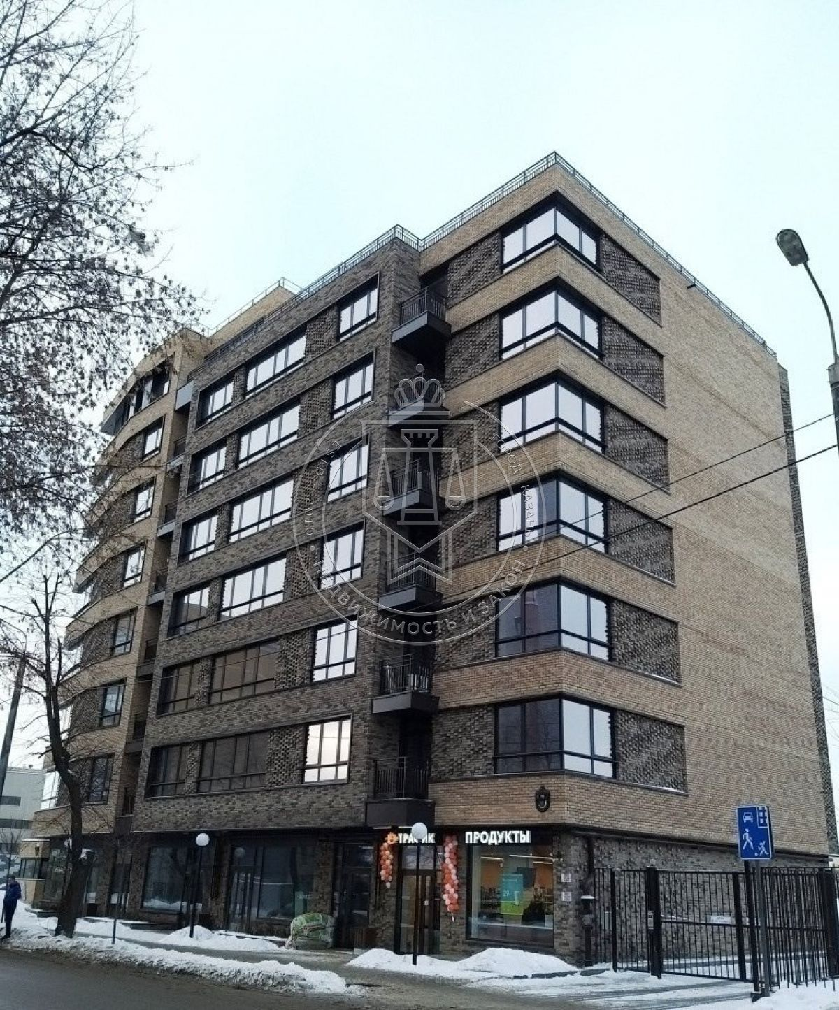 Продажа 3-к квартиры Вахитовский, ул. Калинина, д.63