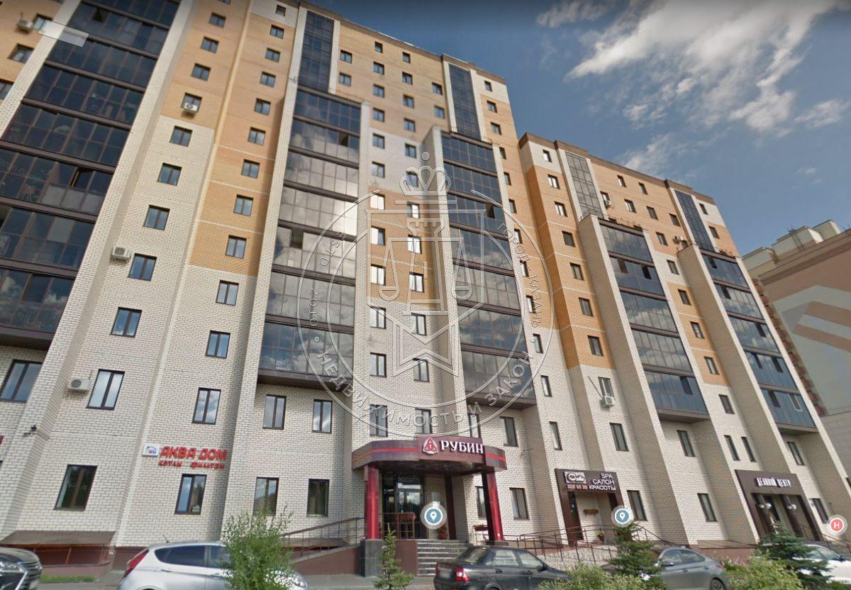 Продажа 1-к квартиры Победы ул, 90