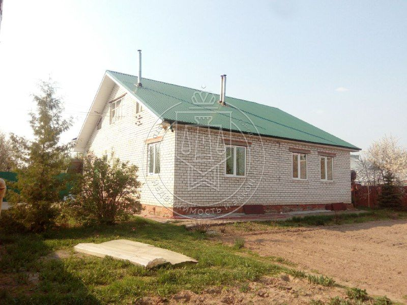 Продажа  дома Плужная, 4