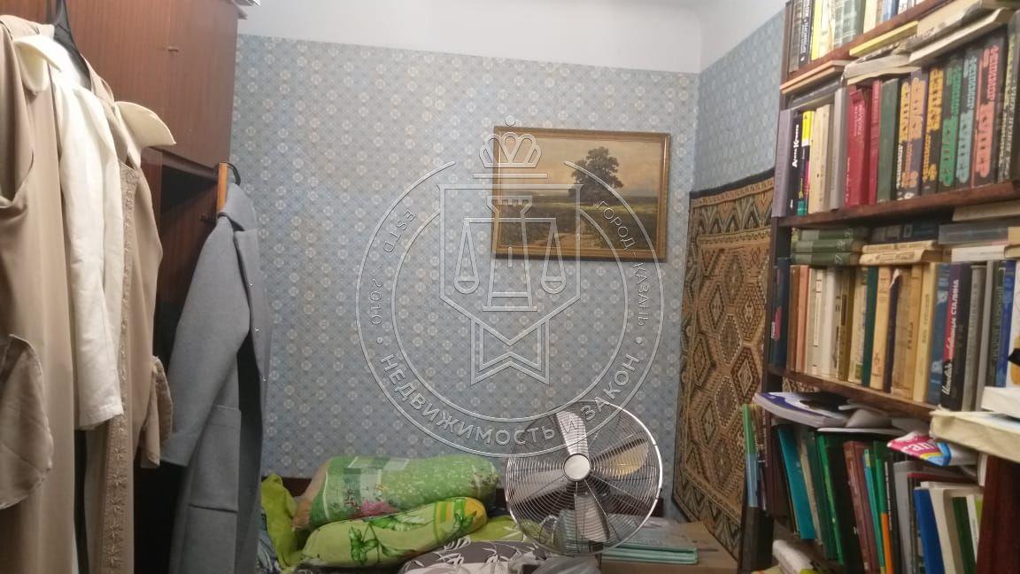 Продажа 2-к квартиры Павлюхина ул, 110