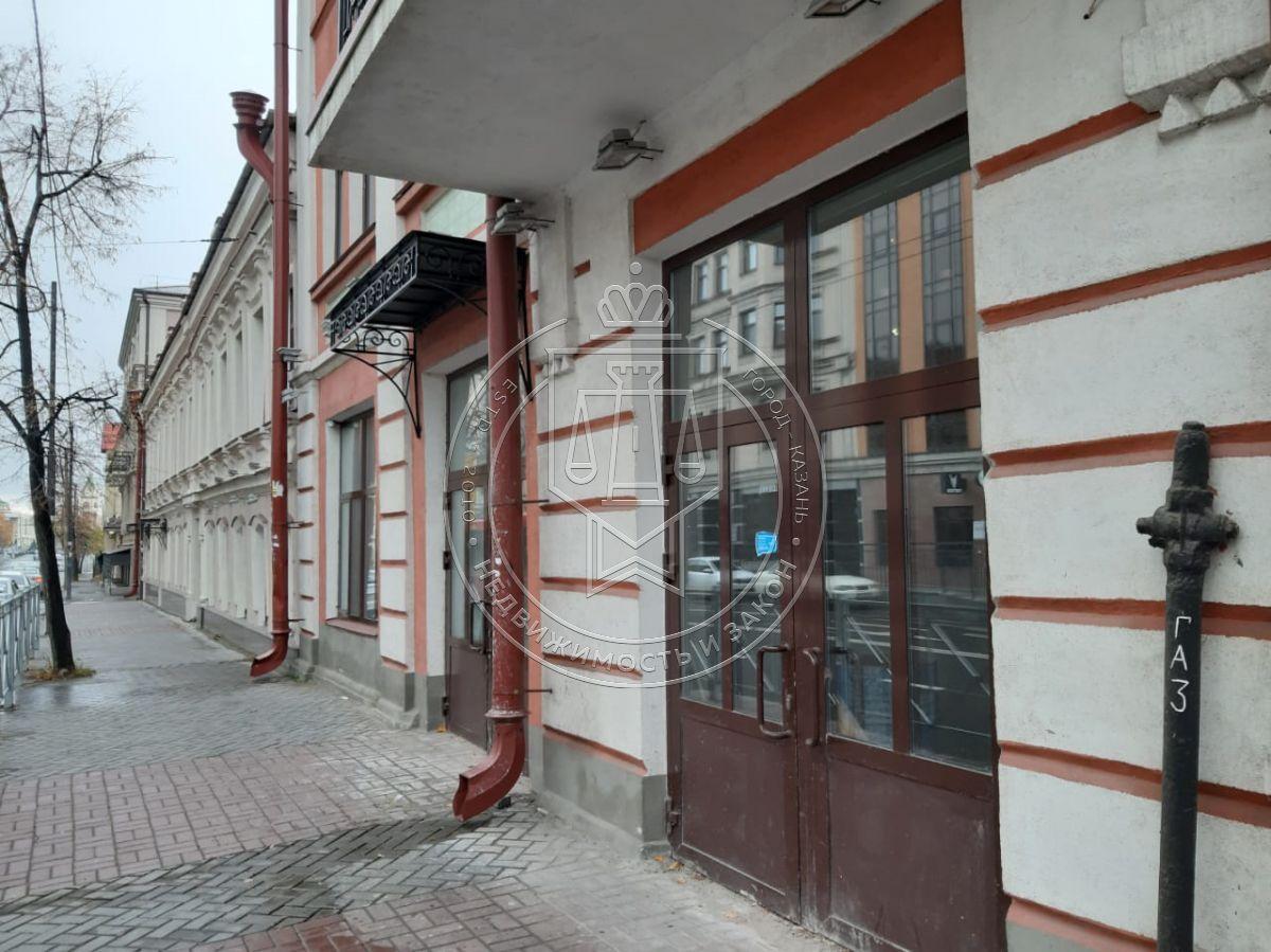 Аренда  помещения свободного назначения Чернышевского ул, 28
